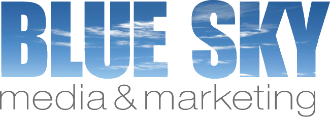 Blue Sky Media and Marketing